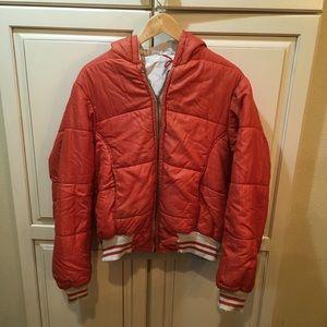 True Vintage puffer jacket m